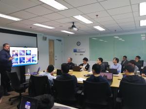 Intel Acceleration Stack & AI Academy Workshop | Macnica Cytech